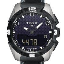 Tissot T-Touch Expert Solar 45mm Black