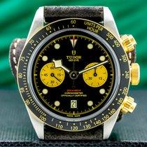 Tudor Black Bay Chrono Gold/Steel 41.5mm United States of America, Massachusetts, Boston