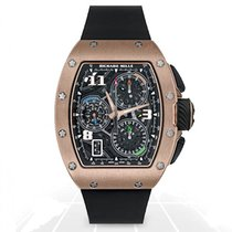 Richard Mille Rose gold 38mm Automatic new