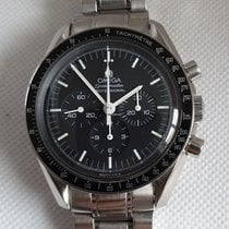Omega Speedmaster Professional Moonwatch 3570.50.00 Very good Steel 42mm Manual winding