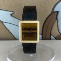 Piaget Protocole Желтое золото 25mm