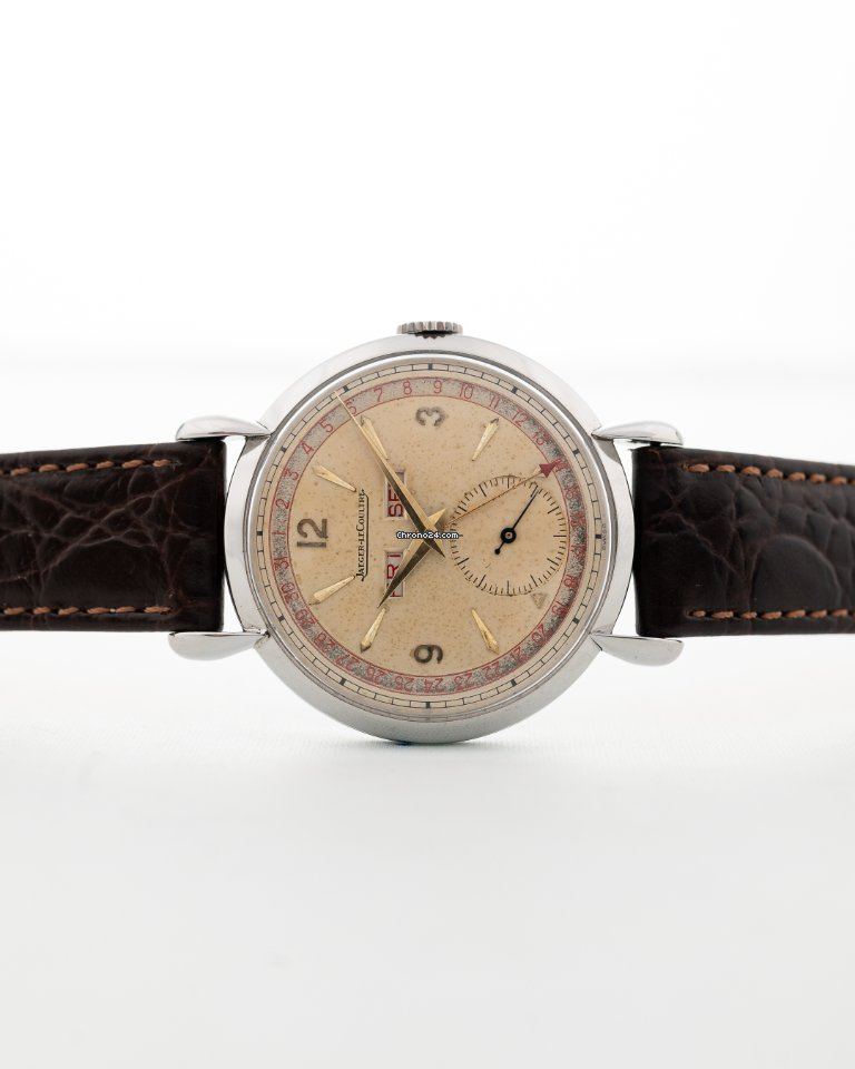 Jaeger-LeCoultre 1945 pre-owned