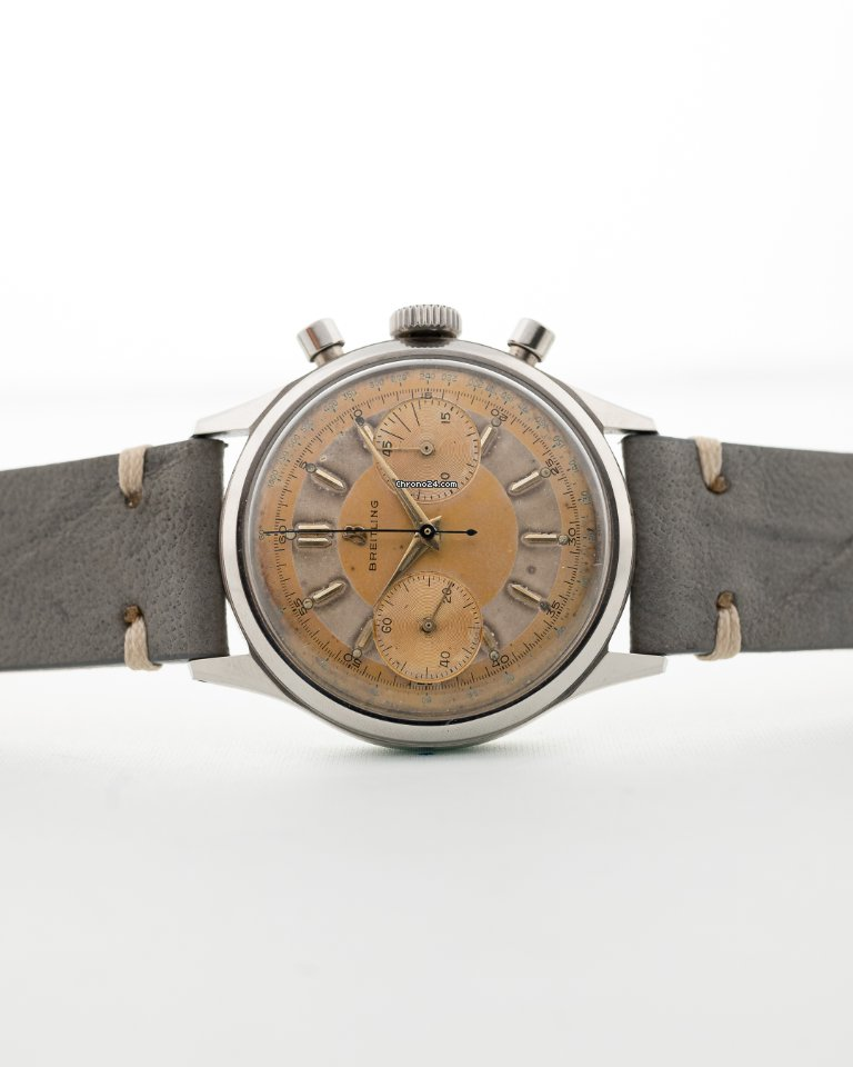 Breitling 777 1951 pre-owned