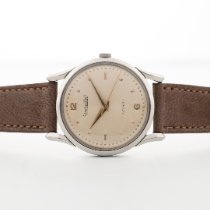 IWC Very good Steel 35mm Automatic