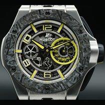 Hublot Platinum Automatic No numerals 45mm new Big Bang Ferrari