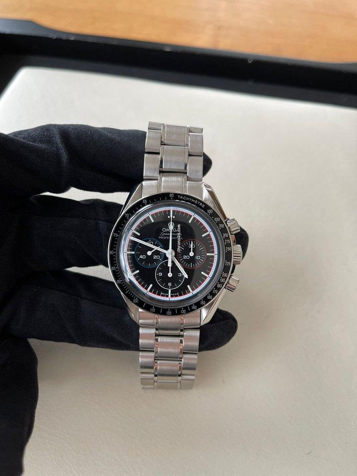 Omega Speedmaster Professional Moonwatch 311.30.42.30.01.003 použité