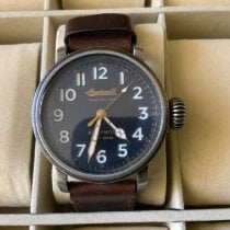 Ingersoll pre-owned Automatic 46mm