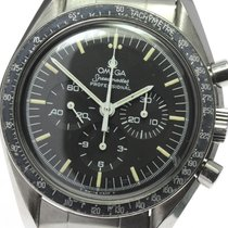 Omega ST145022 Staal Speedmaster Professional Moonwatch 41mm tweedehands
