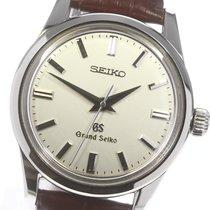 Seiko Grand Seiko 37mm Silver