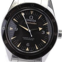Omega 233.32.41.21.01.001 Seamaster 300 41mm ikinci el