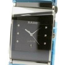 Rado Integral 27mm Черный