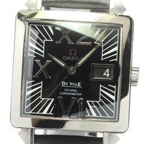 Omega De Ville X2 35mm Black