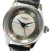Azimuth Steel 42mm Automatic AR1GBMSC pre-owned