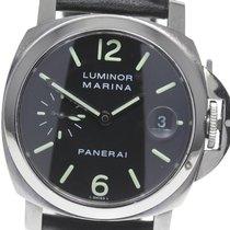 Panerai Luminor Marina Automatic 40mm Черный