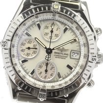 Breitling A13350 Blackbird 39mm pre-owned