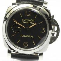 Panerai Luminor Marina 1950 3 Days 47mm Черный