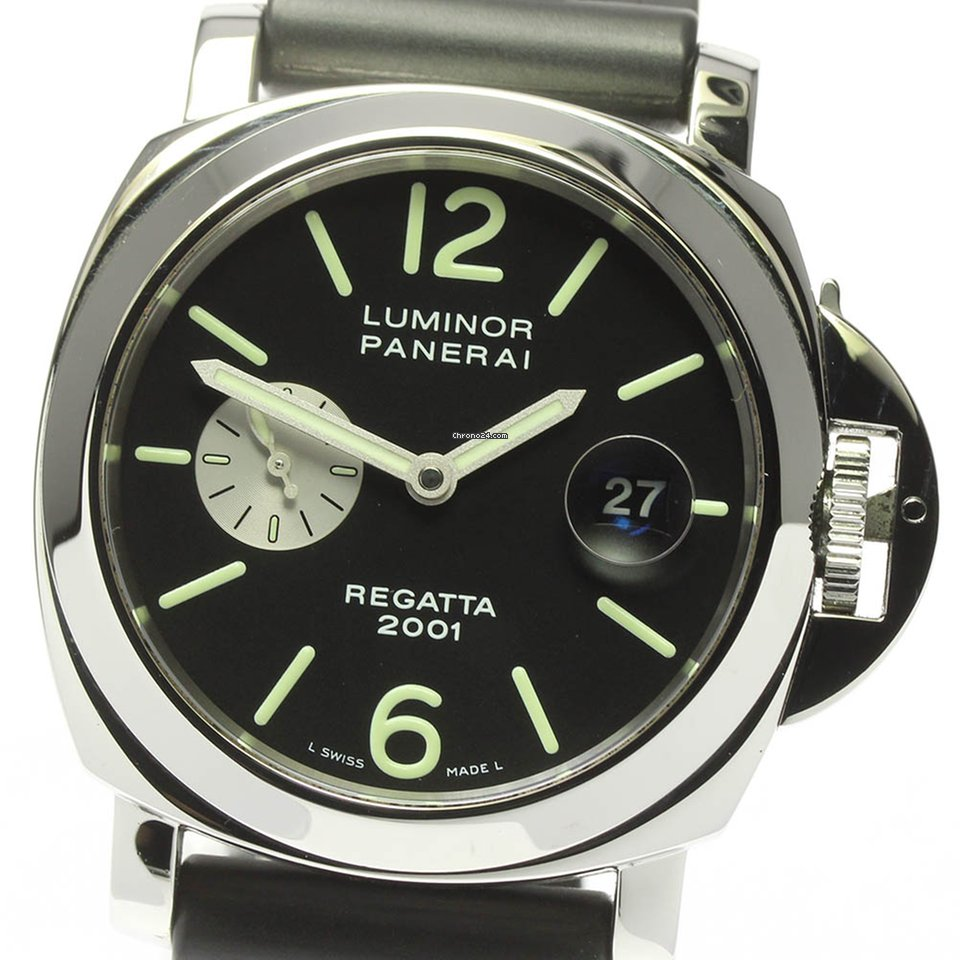 Panerai Special Editions PAM00107 pre-owned