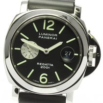 Panerai PAM00107 Special Editions 43mm pre-owned