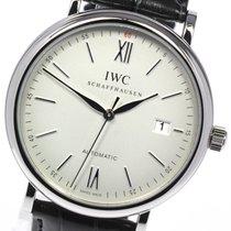IWC IW356501 Portofino Automatic 40mm usado