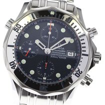 Omega Seamaster Diver 300 M 2598.80 Good 42mm Automatic