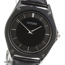Citizen Eco-Drive One new Watch with original box and original papers AR5044-03E/8826-T024351