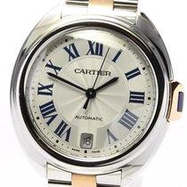 Cartier Clé de Cartier 36mm Cеребро
