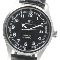 IWC Steel 39mm Automatic IW325516 pre-owned