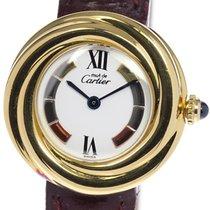 Cartier Satisfactorio 27mm Cuarzo
