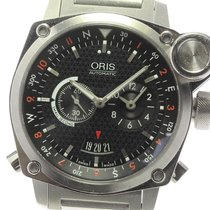 Oris BC4 43mm Black