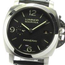 Panerai Luminor Marina 1950 3 Days Automatic 45mm Черный