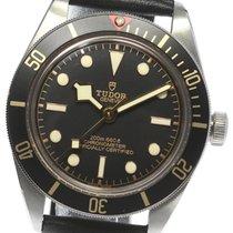 Tudor Black Bay Fifty-Eight 39mm Black