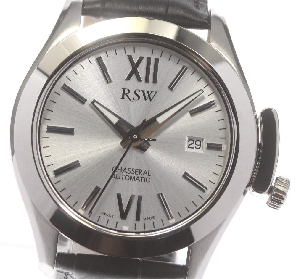 Swatch 7240 pre-owned