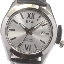 Swatch Steel 41mm Automatic 7240 pre-owned