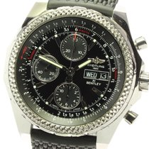 Breitling Bentley GT A13362 Good Steel 46mm Automatic