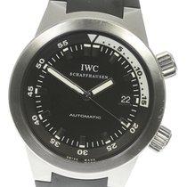 IWC Aquatimer Automatic 42mm Черный
