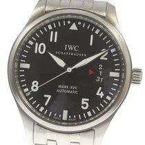 IWC Pilot Mark IW326504 Fair Steel 41mm Automatic