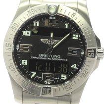 Breitling Aerospace EVO 43mm Black