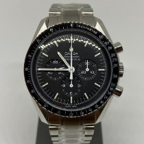 Omega 311.30.42.30.01.005 Staal 2021 Speedmaster Professional Moonwatch 42mm nieuw Nederland, Schiedam