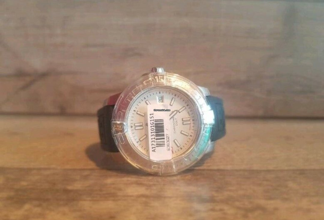 Breitling Chronomat Colt A17313101G1S1 2021 новые