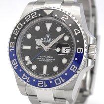 Rolex GMT-Master II 116710BLNR Mai indossato Acciaio 40mm Automatico Italia, Milano