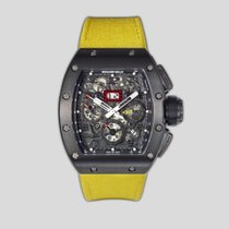 Richard Mille RM011 AK Titanium RM 011 50mm pre-owned United States of America, New York, New York