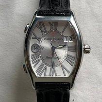 Ulysse Nardin Michelangelo Steel 35mm Silver