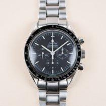Omega 345.0022 Staal 1990 Speedmaster Professional Moonwatch 42mm tweedehands