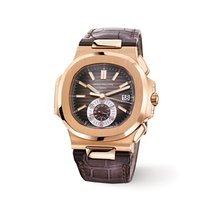 Patek Philippe Rose gold 40.5mm Automatic 5980R-001 new United States of America, New York, New York
