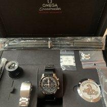 Omega Speedmaster Professional Moonwatch 311.30.42.30.01.005 Meget god Stål 42mm Manuelt Danmark, Valby