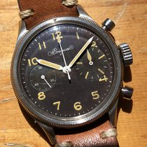 Breguet pre-owned Manual winding 38mm