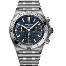 Breitling AB0134101C1A1 Steel 2021 Chronomat 42mm new United States of America, Iowa, Des Moines
