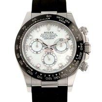 Rolex 116519LNNG Or/Acier Daytona occasion