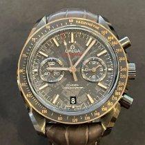 Omega Speedmaster Professional Moonwatch Ceramic 44mm Grey No numerals United States of America, Utah, Sandy