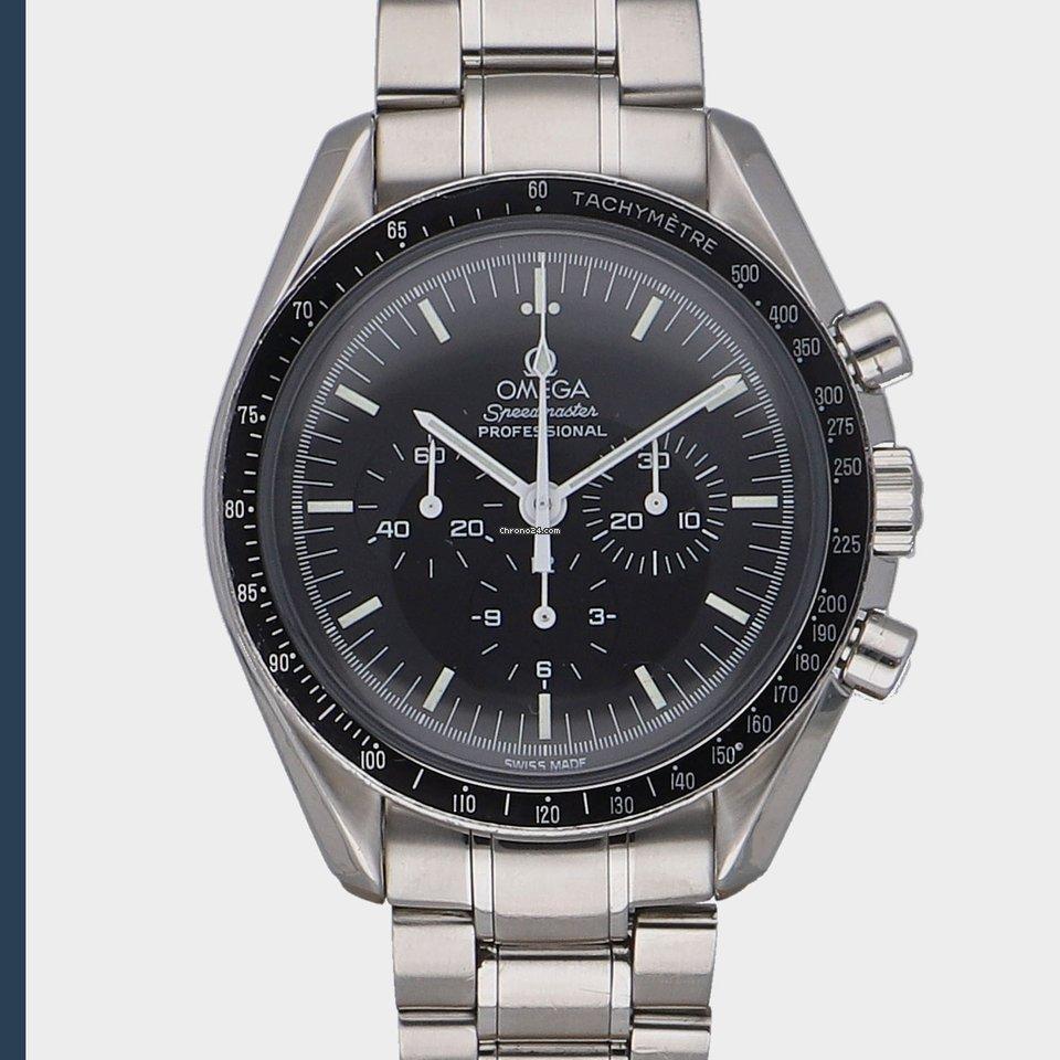 Omega Speedmaster Professional Moonwatch 3572.50.00 2000 usados
